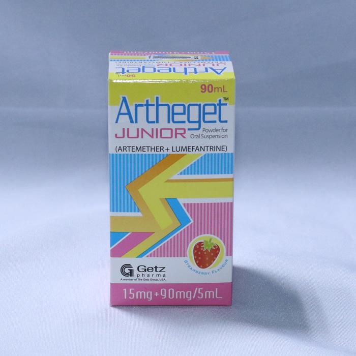 Artheget Junior 90ml