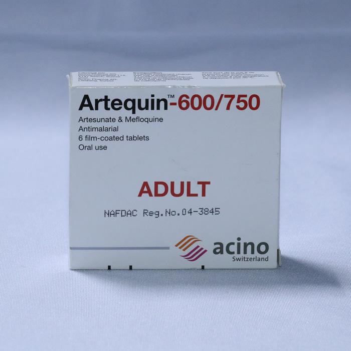 ARTEQUIN -600/750 ADULT