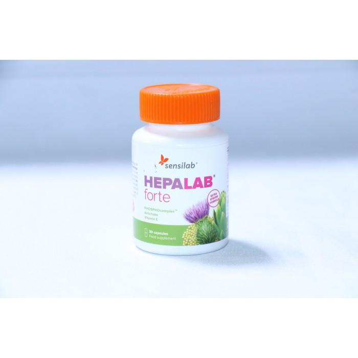 HEPALAB FORTE 1 x 30 capsules