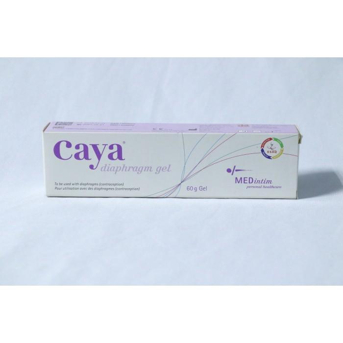 Diaphragm Gel (Caya) 60g