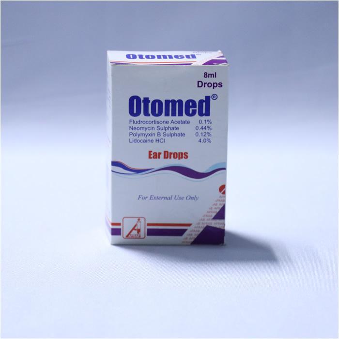 OTOMED 8ml