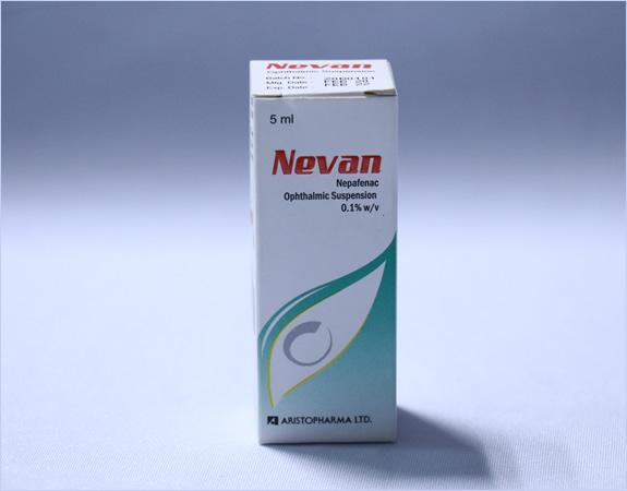 NEVAN